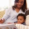 Como escolher livros para crianças?