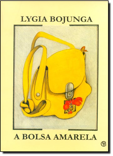 bolsa amarela lygia bojunga