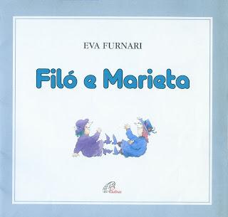 Filó e Marieta - Eva Furnari