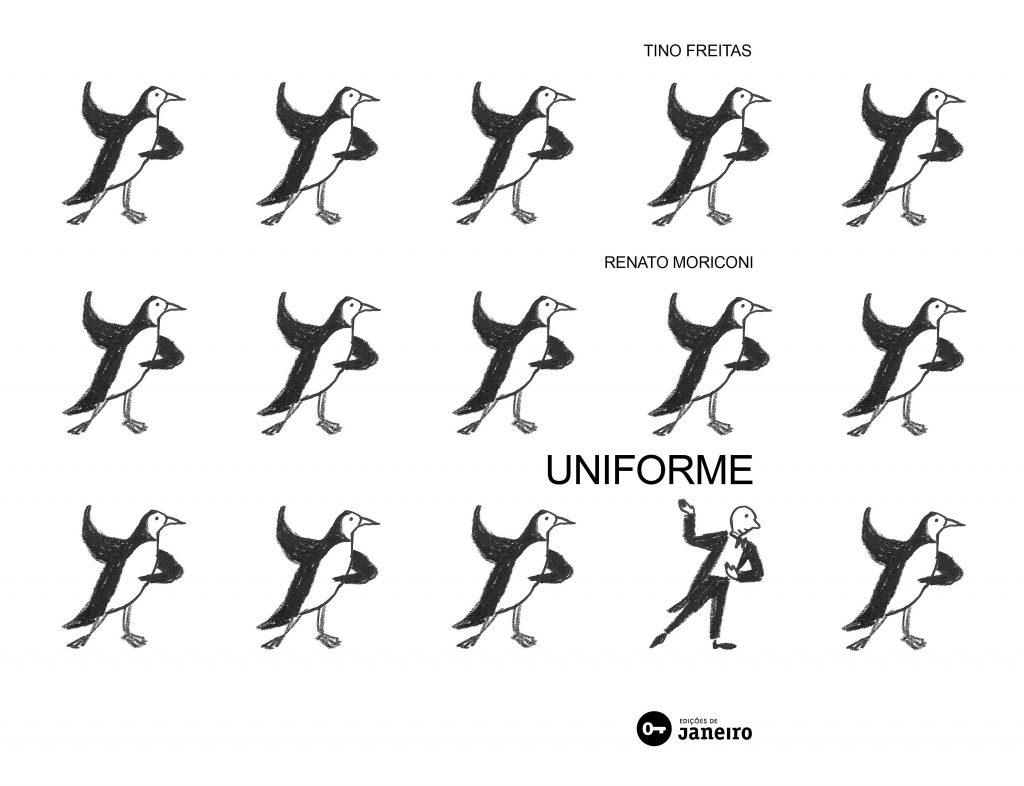 uniforme renato moriconi tino freitas