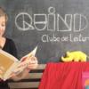 Contação de histórias infantis: Drufs, de Eva Furnari, por Penélope Martins