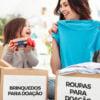 Como ajudar seu filho a ser uma criança solidária