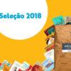 Conheça os livros infantis escolhidos pelo Clube Quindim em 2018