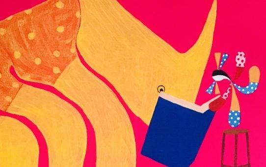 No Quindim, as crianças têm acesso aos livros infantis mais premiados!