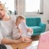 Quem cuida das mães? Ou: como (não) conciliamos trabalho, maternidade e as demandas da vida