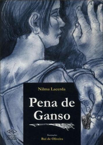 literatura infantil feita por mulheres: Pena de Ganso Nilma Lacerda