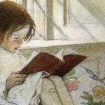 poema infantil Jessie Willcox Smith