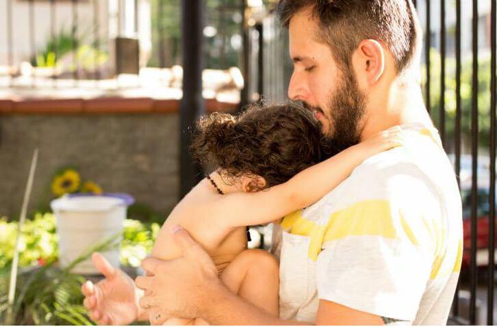 Thiago Queiroz, o Paizinho Vírgula!, fala do novo envolvimento paterno na criação, de tecnologia e leitura