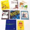 O imaginário dos contos de fadas, fábulas, teatro e muito mais!