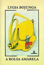 a bolsa amarela lygia bojunga