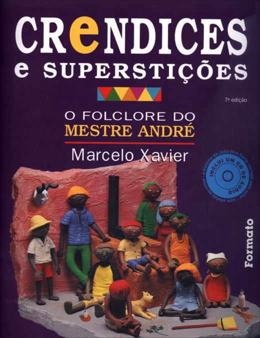 folclore: crendices e superstições marcelo xavier