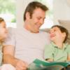 Pais contam como a leitura estreitou laços e criou uma nova dinâmica com seus filhos