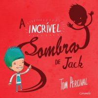 a incrível sombra de jack tom percival