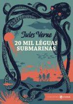 vinte mil léguas submarinas jules verne