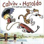 Historias em quadrinhos_Calvin e Haroldo