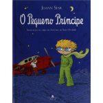 Historias em quadrinhos_pequeno principe