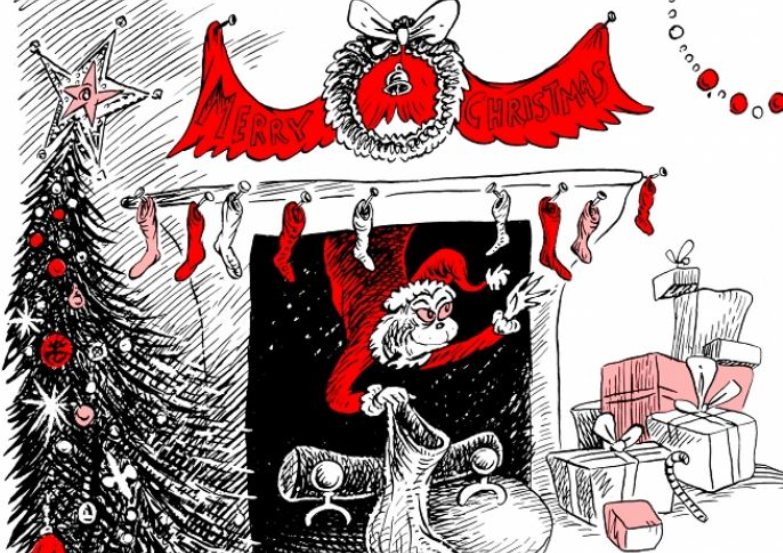 Natal Grinch