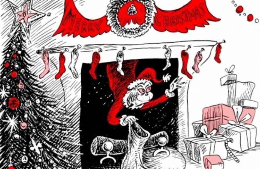 Livros e filmes sobre Natal que seu pequeno vai amar conhecer