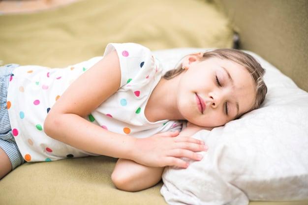Sono sem lágrimas: dicas para proporcionar um sono tranquilo para a criançada