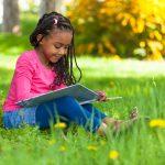 escolher livros infantis