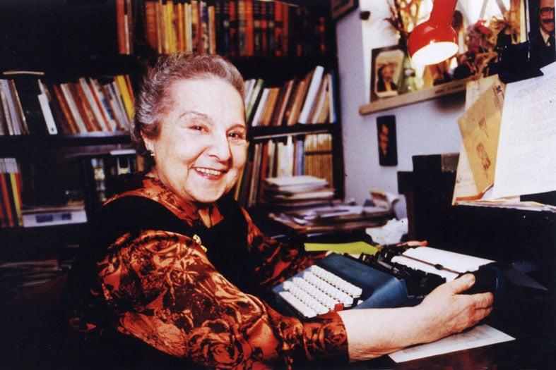 Tatiana Belinky