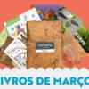 Grandes escritoras brasileiras chegam aos assinantes do Quindim no mês da mulher