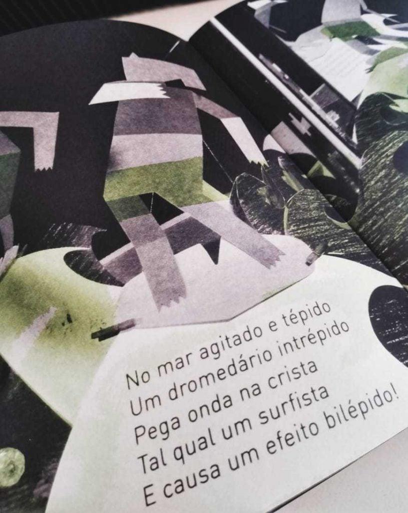 Escritoras Brasileiras: limeriques tatiana belinky