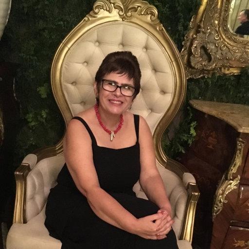 Renata Junqueira pesquisadora de livro infantil