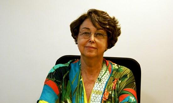 Marisa Lajolo especialista em livro infantil