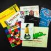 Livros infantis que propõem reflexões profundas em família