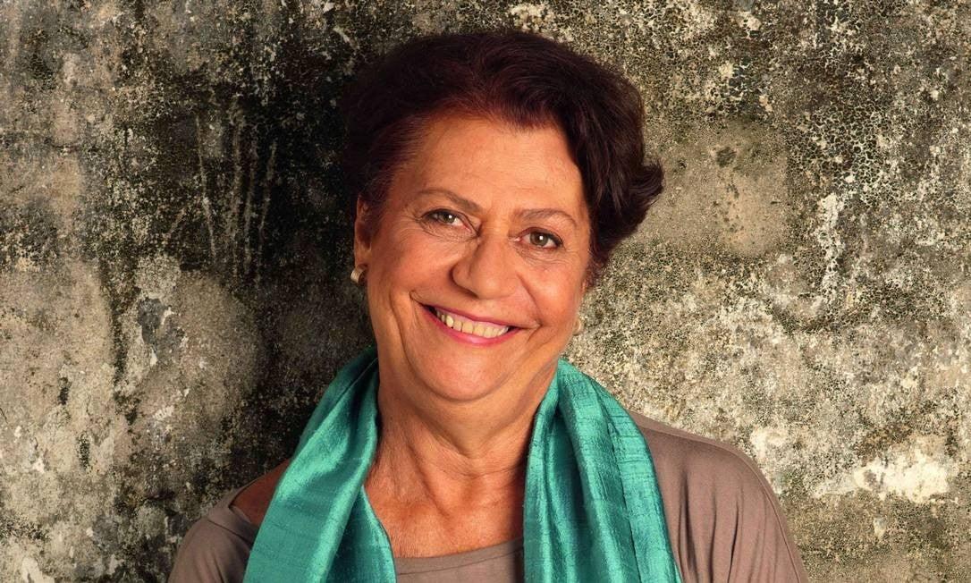 Ana Maria Machado Quindim