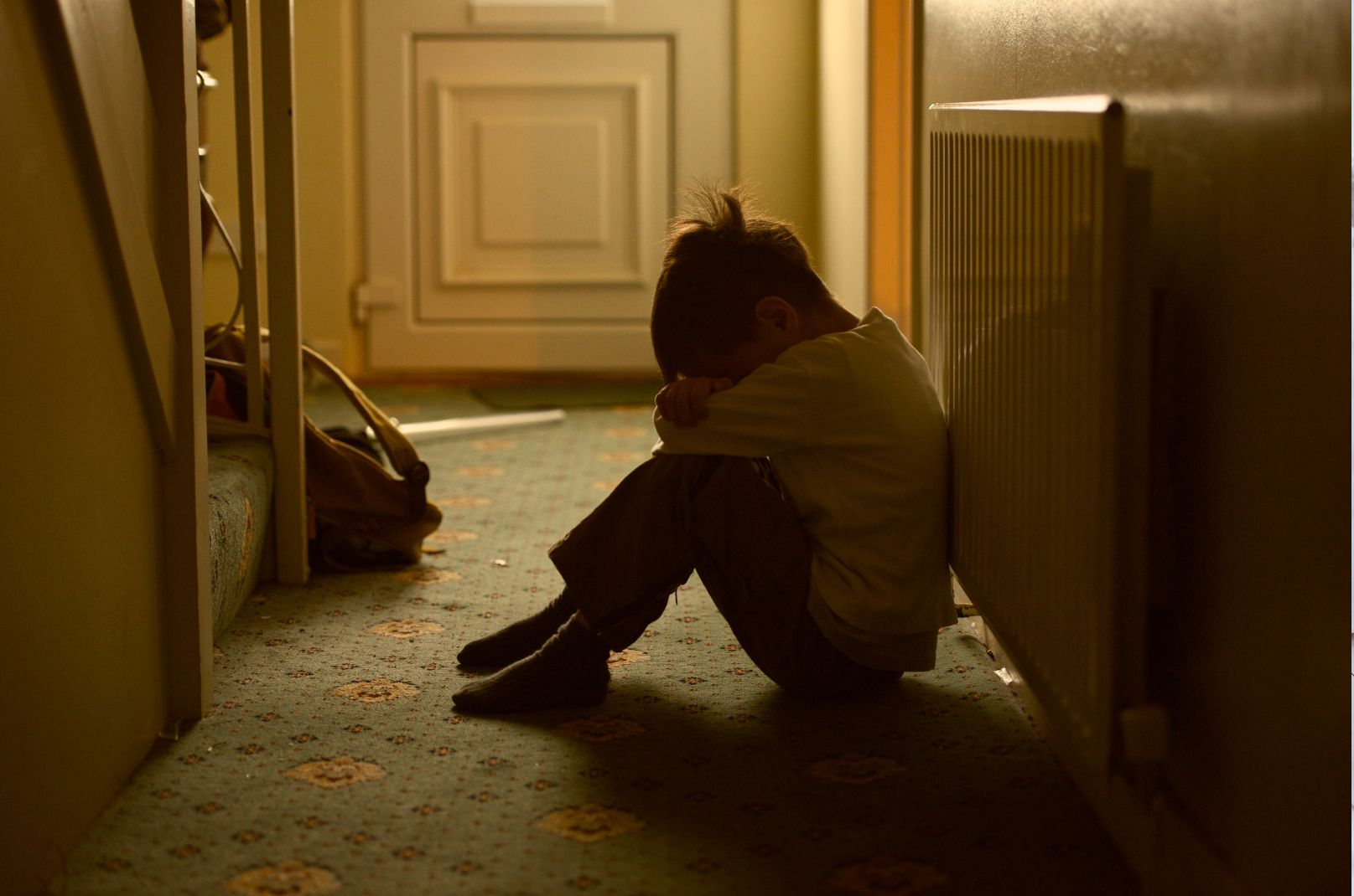 temas difíceis para crianças