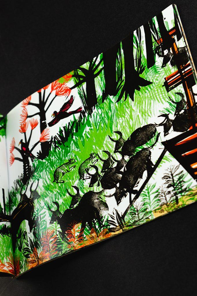 Biodiversidade: Flora e fauna brasileira: Fernando Vilela