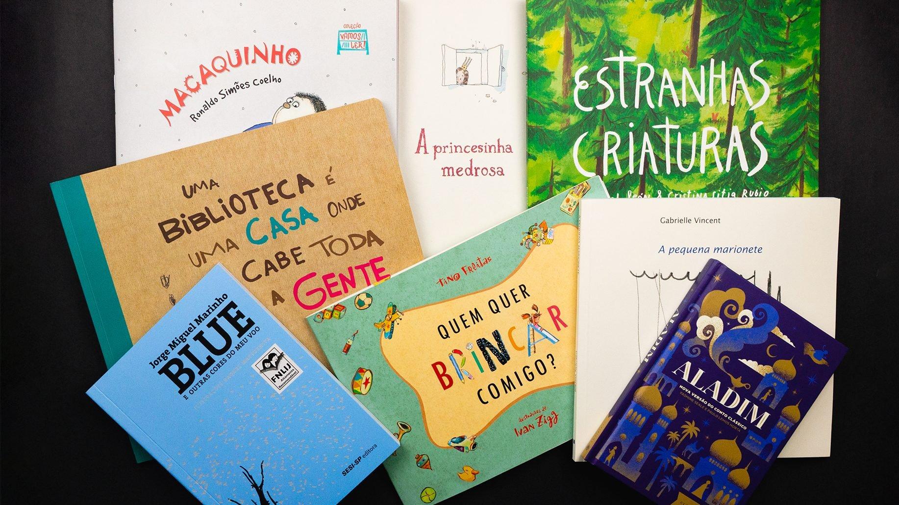 Livros infantis que transformam leitores de qualquer idade