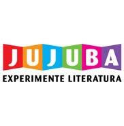 logo jujuba editora