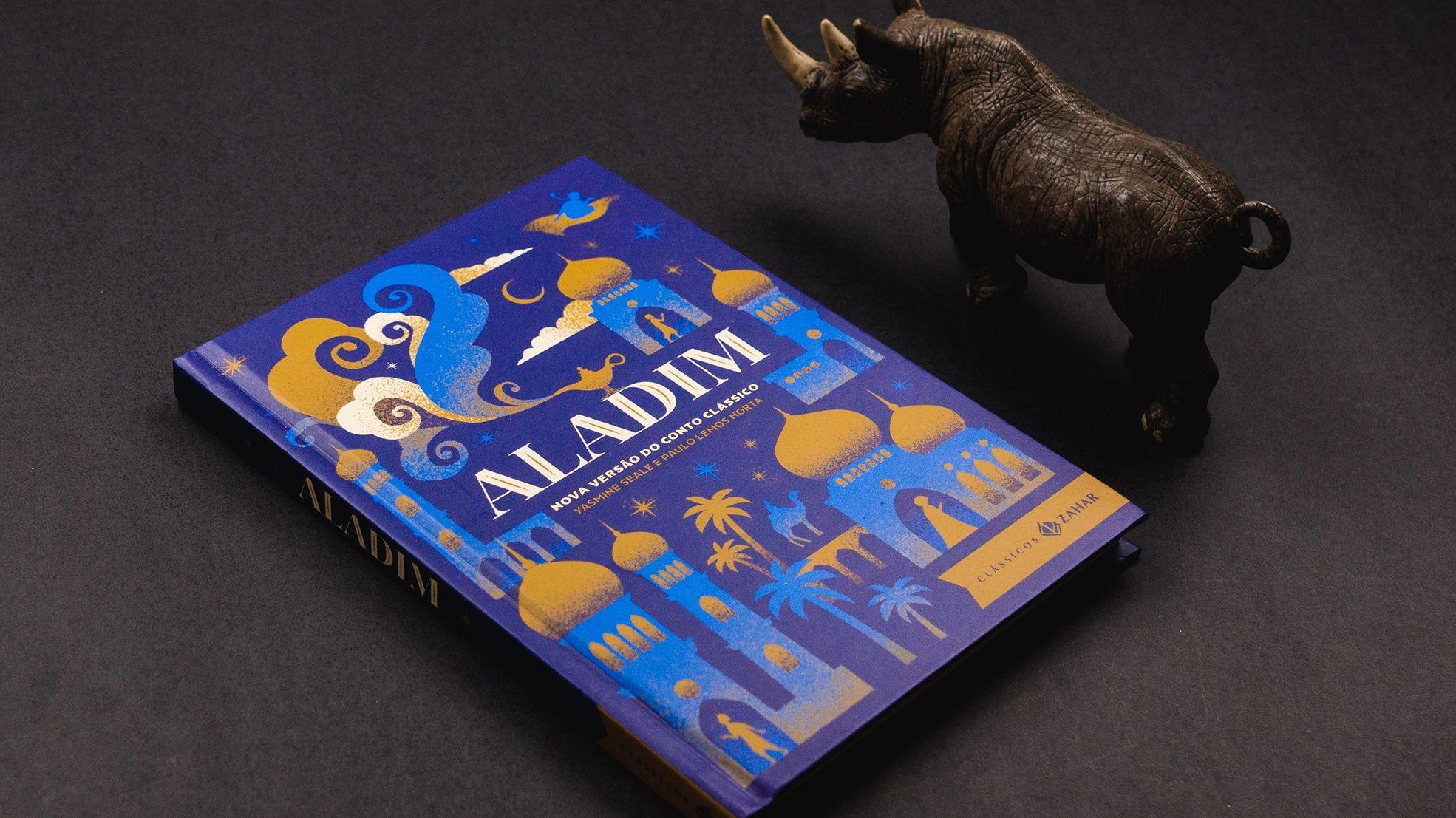 Aladim: da China à Arábia, conheça as versões dessa história encantadora