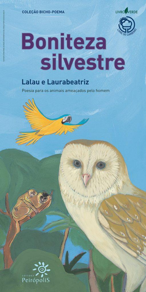 meio ambiente educacao infantil: boniteza silvestre