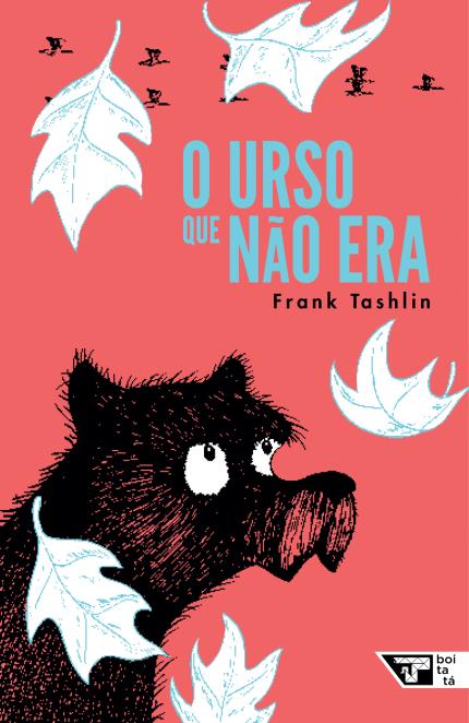 Temas atuais: o urso que não era Frank Tashlin Boitatá
