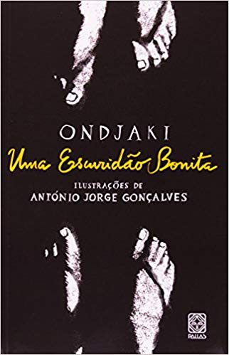 Escritor: Ondjaki Ilustrador: Antônio Jorge Gonçalves Editora: Pallas