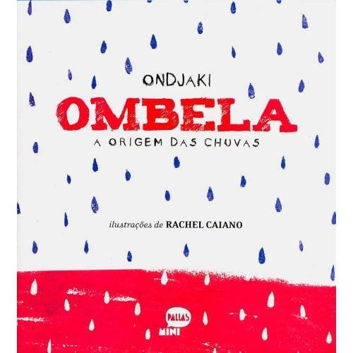 personagens negras: representatividade negra na literatura infantil: ombela