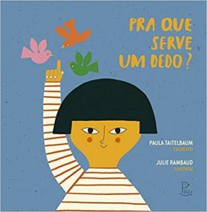 Dia da consciência negra Escritora: Paula TaitelbaumIlustrador: Julie Rambaud Editora: Piu