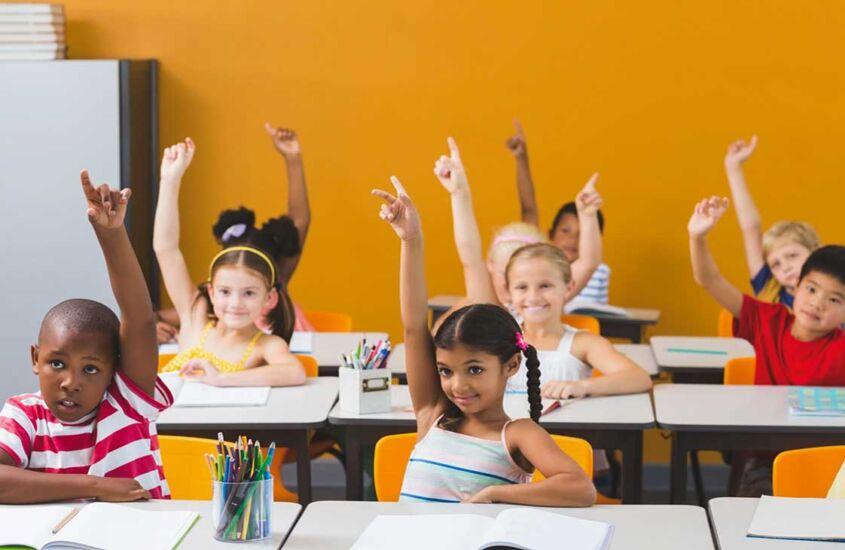 Qual a escola ideal para o seu filho? Conheça 4 linhas pedagógicas