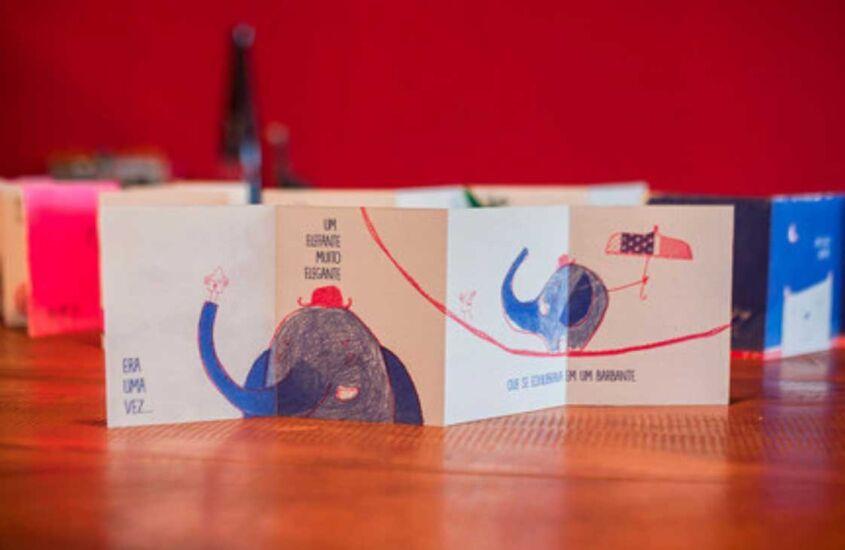 Livro-objeto: entenda o que é e como a forma pode transformar a leitura