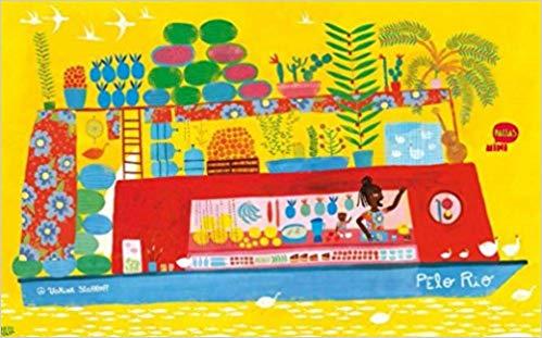 Histórias para dormir  Autora: Vanina Starkoff Editora: Pallas Mini