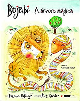 Escritora: Dianne Hofmeyr Ilustrador: Piet Grobler Editora: Biruta