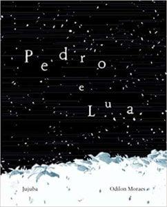 Capa de Pedro e Lua