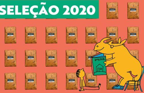 Clube Quindim em 2020