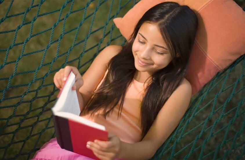 10 livros para crianças de 9 a 12 anos