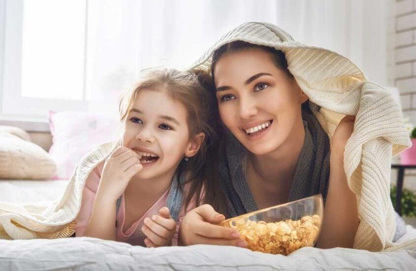 Filmes para assistir com os filhos: 4 histórias sobre mães e filhos
