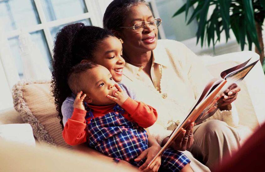 Livros para a quarentena: 8 dicas de livros infantis para ler neste período